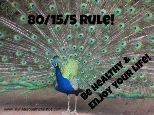 80-15-5 RULE